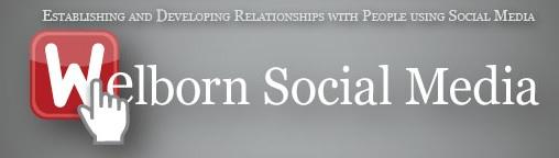 Welborn Social Media Online