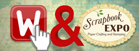 Welborn Social Media & Scrapbook Expo