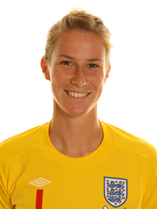 We welcome Karen Bardsley to Welborn Social Media