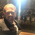 Zeb Welborn's Speech on the Impact and Influence of Social Media on Peace Building at the Rotary District 5300 Peace Conference at the Huntington Library