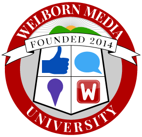 Welborn Media University Ultimate Facebook for Business Online Course