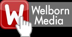 Welborn Media Logo