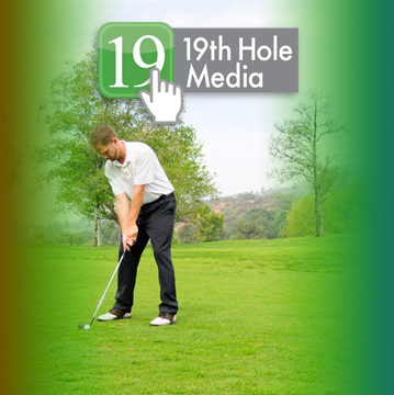 19th Hole Media - Social Media Marketing for Golf Courses